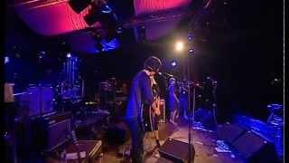 Zero 7 - The Space Between (Live)