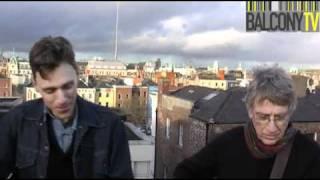 JOEL PLASKETT - ONE LOOK (BalconyTV)