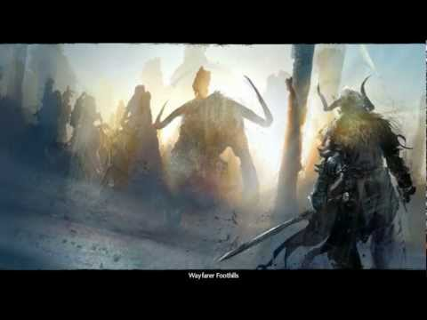 Guild Wars 2 Wayfarer Foothills Music Mp3