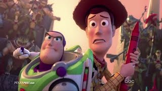 Toy Story That Time Forgot (2014) Video