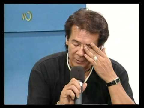 Víctor Heredia video Entrevista Presenta Fénix - CM 2003