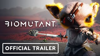 Biomutant - Official May The Furrth Trailer by IGN