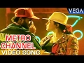 Indhu Tamil Movie Video Song   Metro Channel Video Song   Prabhu Deva   Roja