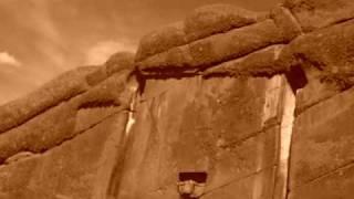 Wilka Uta o tambien la Puerta de Amaru Muru