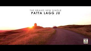PATTA LAGG JU - OFFICIAL TEASER - GURJ SIDHU FT. KAOS PRODUCTIONS