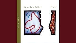 Spandau Ballet True Music