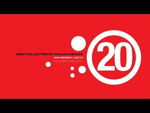 DJ Paulo Arruda – Deep House Collection 20