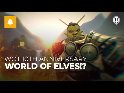 World of Tanks Turns 10! Let the Countdown Begin!