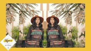 In Shyns Closet // Episode 2 - Quỳnh Anh Shyn X Salim : Bohemian Style - Phong Cách Boho