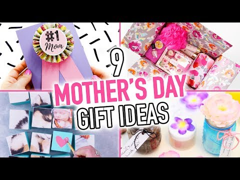 9 DIY Mother's Day Gift Ideas – HGTV Handmade