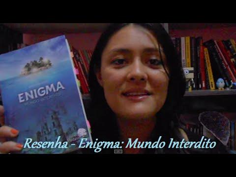 Resenha - Enigma: Mundo Interdito