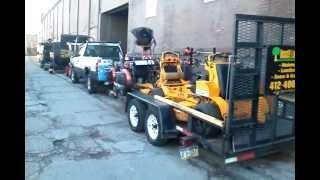 2012 Lawn & Landscape Equipment