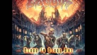 Exodus - BTK (Feat Chuck Billy)