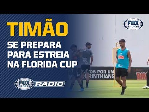 QUAL SERÁ O TIME TITULAR DO CORINTHIANS EM 2020? Veja o debate no 'FOX Sports Rádio'