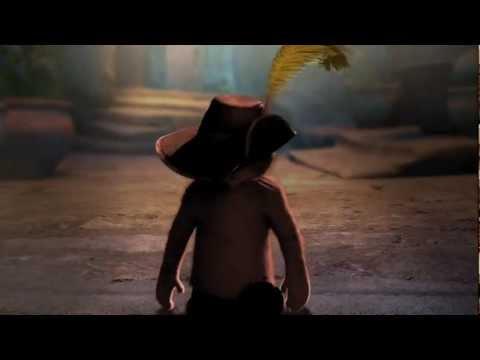 Видео № 0 из игры Кот в сапогах [PS3, PS Move]
