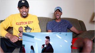 Chris Brown   Heat (Official Video) Ft. Gunna REACTION | KEVINKEV 🚶🏽