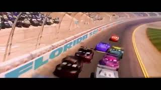 Cancion de la carrera final de cars 3