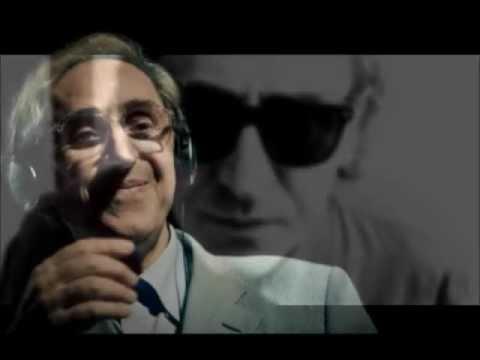 Un irresistibile richiamo - Franco Battiato