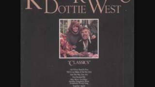 Kenny Rogers and Dottie West- You've Lost That Lovin Feelin