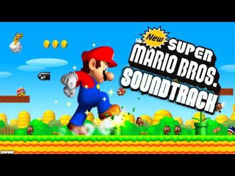 Level Complete – New Super Mario Bros  OST – RPGMusics