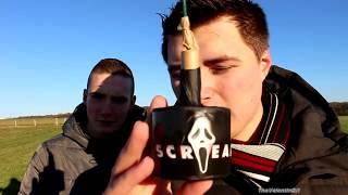Test Pétard Scream 5