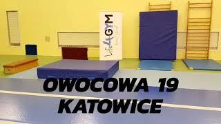 Akrobatyka w Katowicach :)