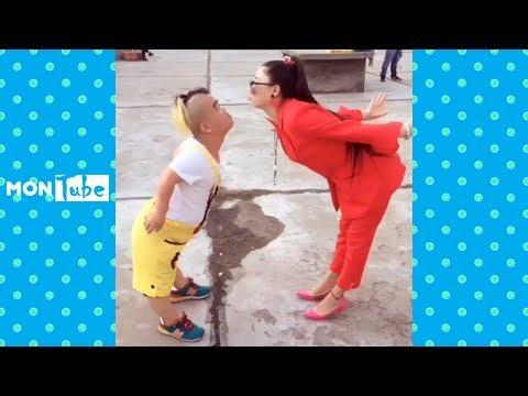 Coi cứ cười P43 ● Những khoảnh khắc hài hước 2017