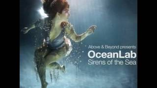 ABOVE & BEYOND presents OceanLab - Miracle (2008)