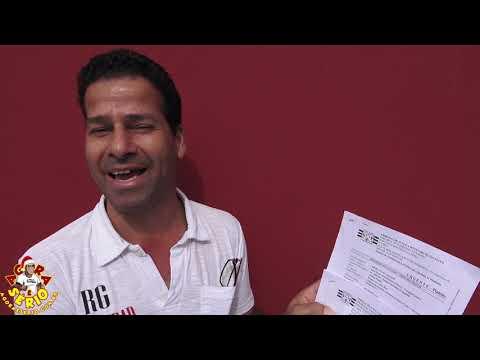 Wagnew o fiscal do Povo fala sobre o Processo de Corrupção.