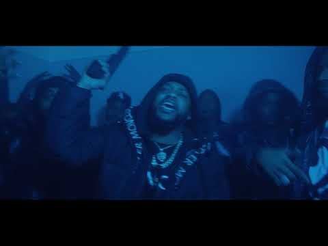 BossGame Blade ft. 24 Dubb – Dead Man (Official Music Video)