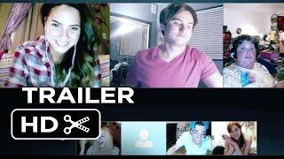 Trailer of Unfriended (2015)