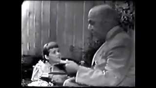 """Patty Duke, Ed Wynn """"Meet Me St Louis""""  4/26/59"""