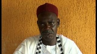documentary on Hon justice A.I Katsina-alu part 3