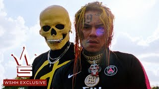 "Vladimir Cauchemar & 6IX9INE ""Aulos Reloaded"" (WSHH Exclusive   Official Music Video)"