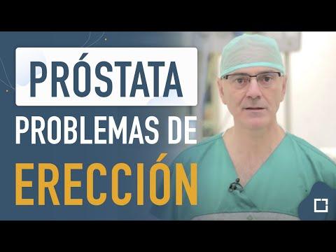 A prosztatitis befolyásolhatja a libidót