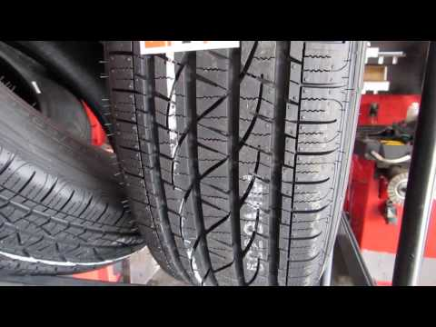 FIRESTONE DESTINATION LE2 TIRE REVIEW (SHOULD I BUY THEM?)