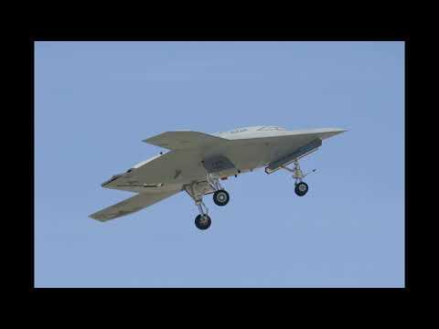 🌍Российский ударный беспилотник С 70  Охотник  совершил свой первый полёт