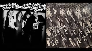 CHEAP TRICK -  Mandocello (full song, HQ, '77)