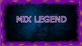Margonem Mix (^0^)Legend(^0^) /by GapcioO