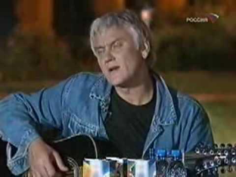 Александр Маршал -У беды глаза зеленые