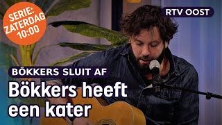 Bökkers sluit af: Een zondagse kater in de kop   RTV Oost