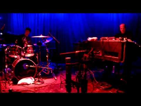 John Medeski, Adam Deitch & Skerik 1/5/12 NYC @ Le Poisson Rouge w/ AUDIO UPGRADE online metal music video by DRKWAV