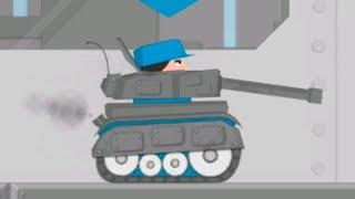 КУПИЛИ ТАНК - Игра Атака клонов АРМИЯ КЛОНОВ Clone Armies