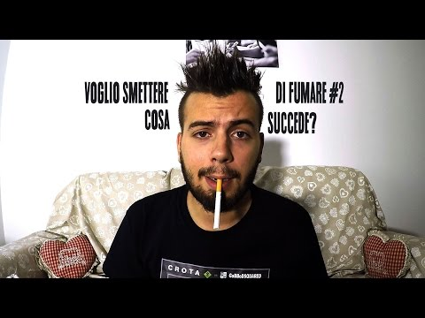 Come smettere di fumare in 1 giorno di video