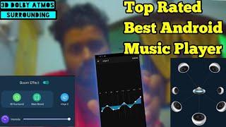 boom music player - TH-Clip