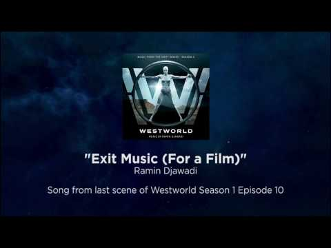 Westworld Final Song