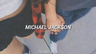 YOU ARE NOT ALONE 😘😭❤ (SUBTITULADO EN ESPAÑOL) MICHAEL JACKSON 👑 /Cinthia Jackson