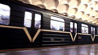 Метро. Станция Киевская