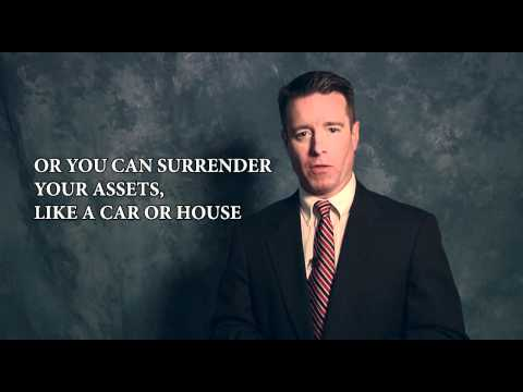 Surrendering Your Assets in a St. Louis Bankruptcy Video Thumbnail