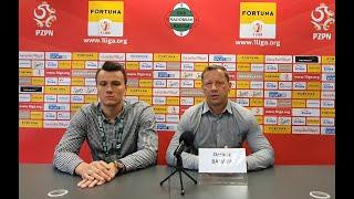 Film do artykułu: Fortuna 1 Liga. Radomiak...